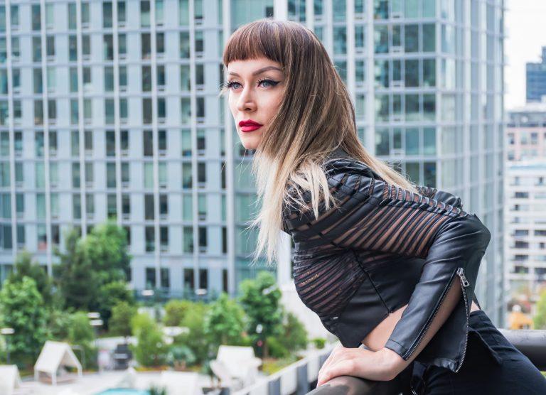 Razgovor s Neom Dune, hrvatskim modelom i glumicom koja nam je otkrila kako je živjeti u Americi i slijediti svoj san