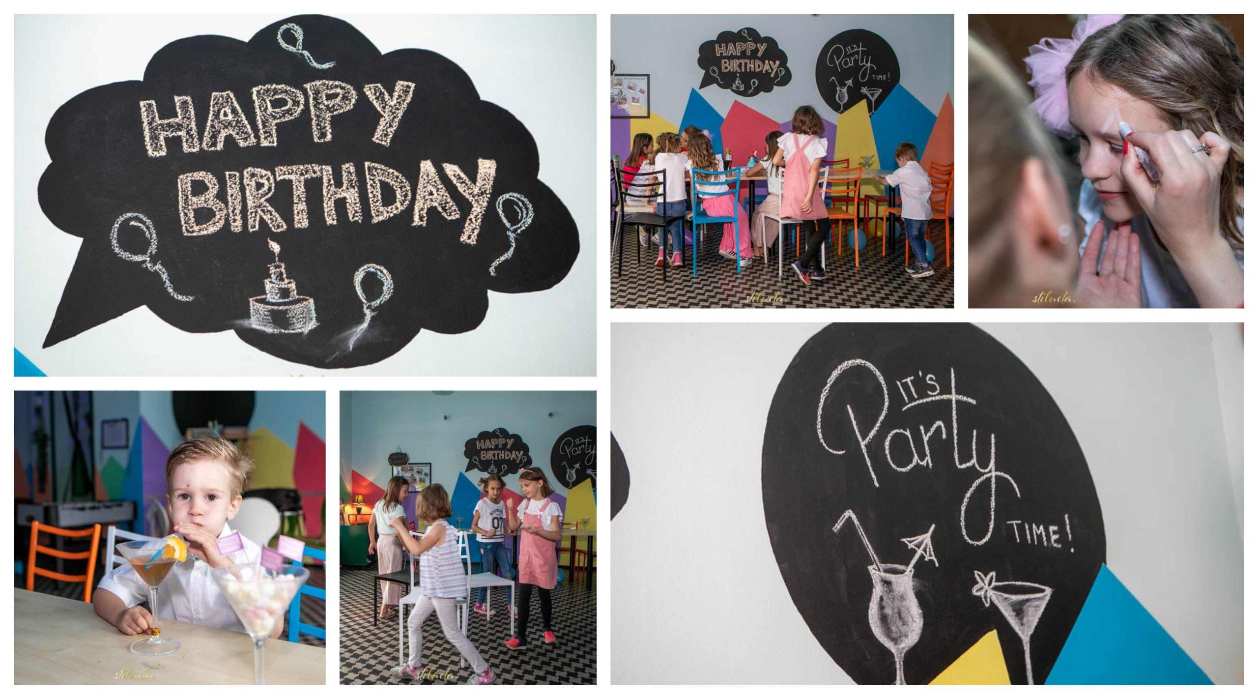"""Dječje rođendane uz puno atraktivnih sadržaja nudi disco za djecu """"Funtime"""" u centru Rijeke"""