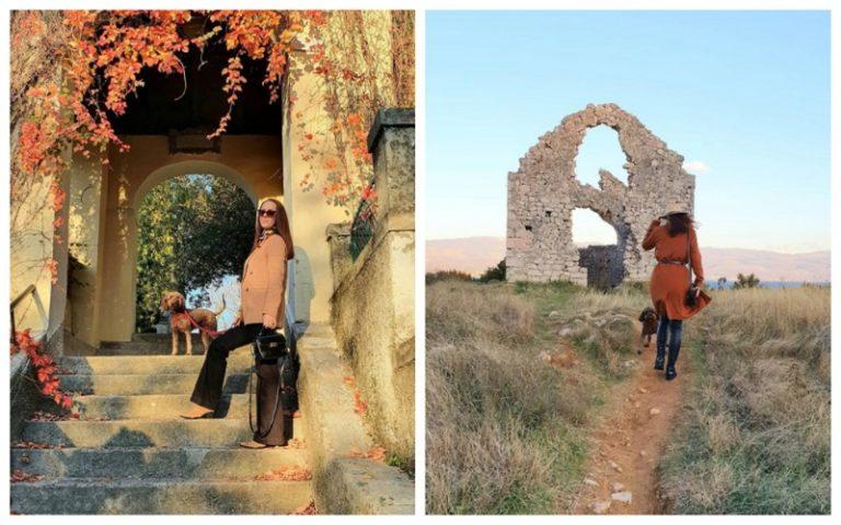 Kojim putovanjima se nada ove godine otkrila nam je travel blogerica Branka Čolić