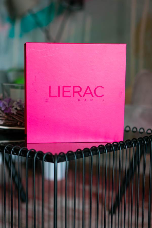LIERAC Valentine's Box
