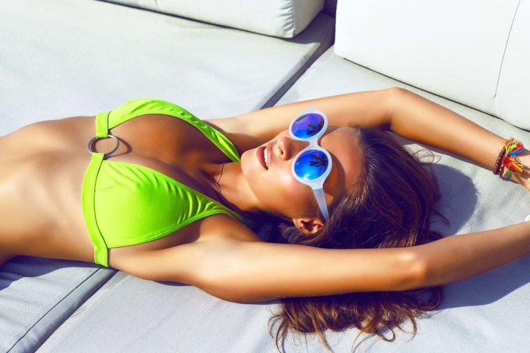 Analiza boja:  Ten, podton, sunčanje i najbolje boje!