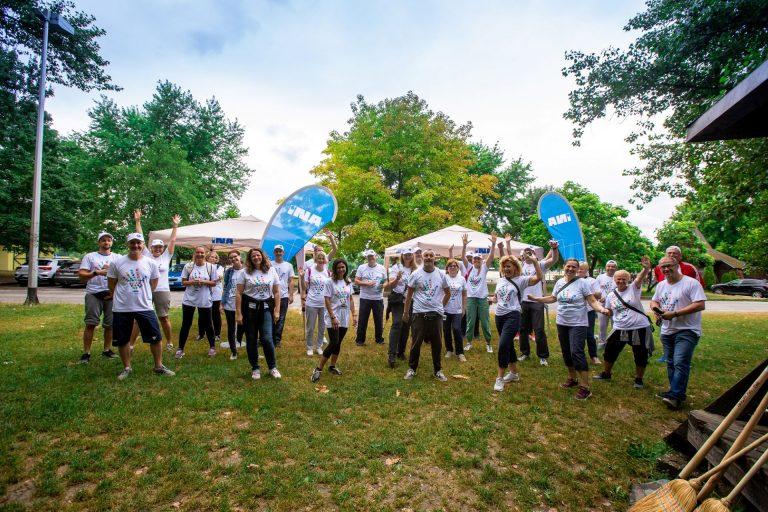 Deset godina INA Kluba volontera – Danas broji više od 1400 članova