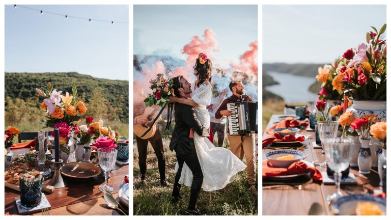 Con Amor from Balkan – wedding projekt koji nas je baš oduševio!